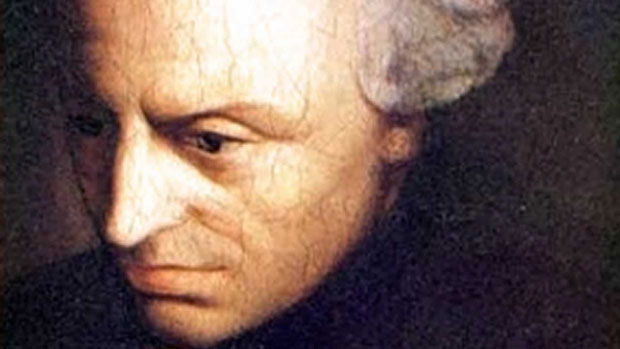 Photo of Imanuel Kant: Misli