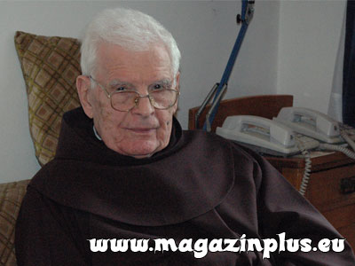 Photo of In memoriam: Dr. fra Ignacije Gavran (1914-2009.)