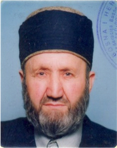 Photo of Šejh Mustafa ef. Čolić (01.03.1921.- 05.05.2004.)