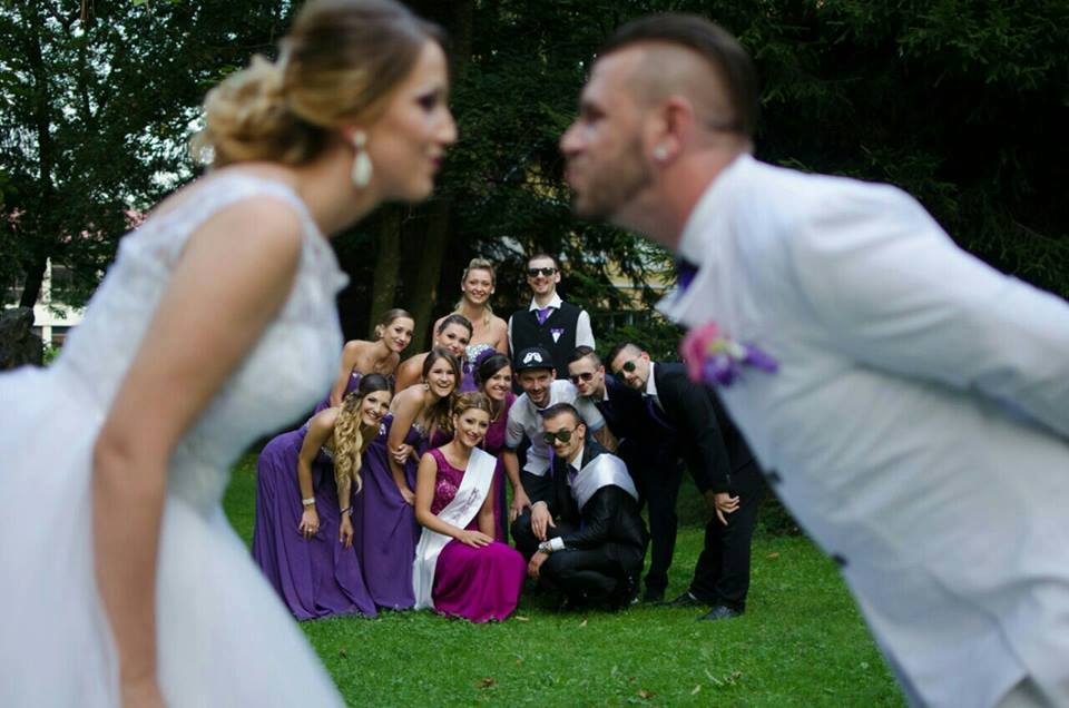 Photo of Video: Wedding day ALEN and INNA 2016