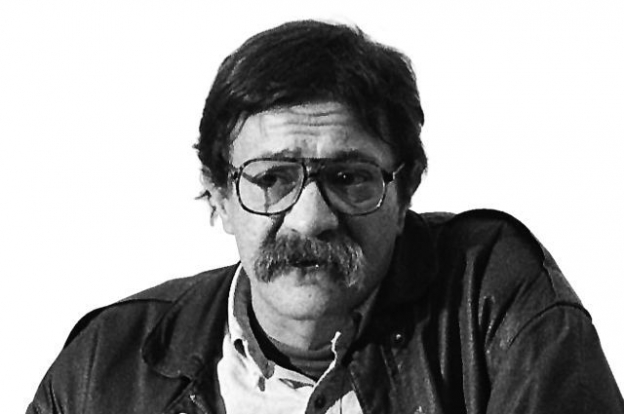 Photo of Dario Džamonja (18.01.1955. – 15.10.2001.)
