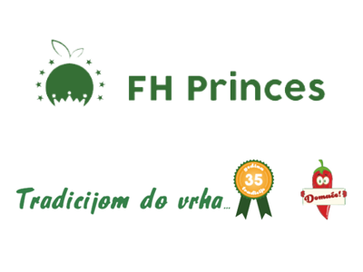 Photo of FH-Princes – Web stranica