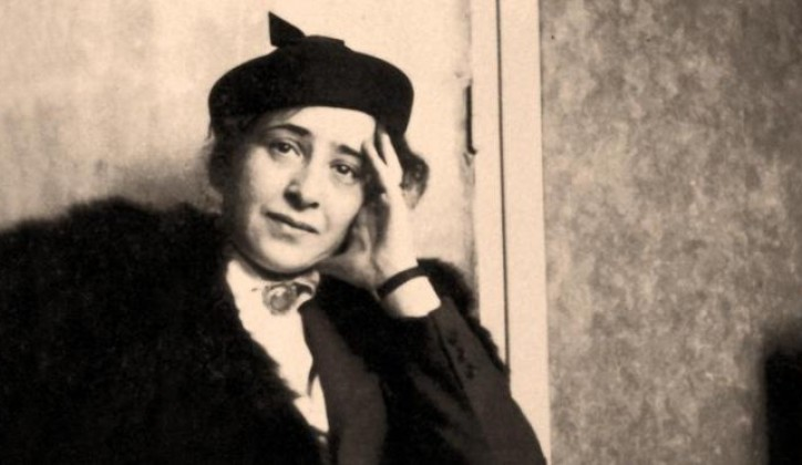 Photo of Hannah Arendt: O totalitarizmu, lažima…
