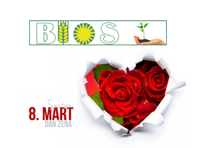 "Photo of ""BIOS"": Sretan 8. mart, Dan žena!"