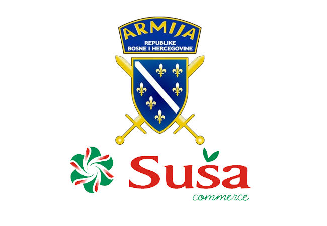 Photo of Suša Commerce: Čestitka za Dan Armije RBiH