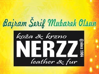 Photo of Nerzz: Bajram šerif mubarek olsun!