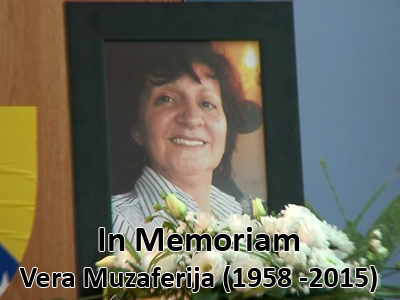 Photo of In Memoriam – Vera Muzaferija