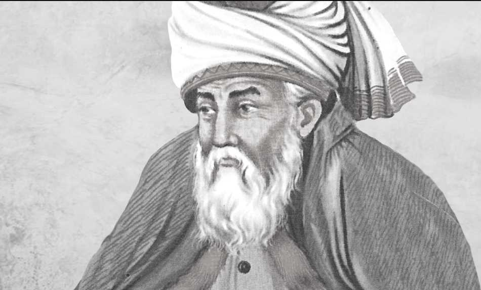 Photo of Dželaludin Muhamed Rumi