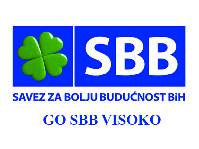 Photo of SBB Visoko: Bajramska čestitka