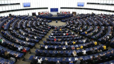 Photo of EU zastupnici: Novi parlament Srbije je ruganje demokratiji