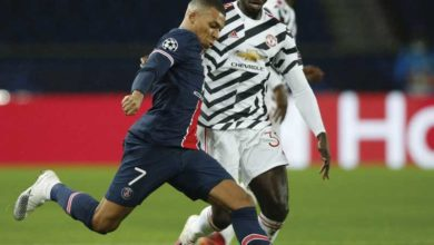 Photo of Liga prvaka: Manchester United slavio u Parizu