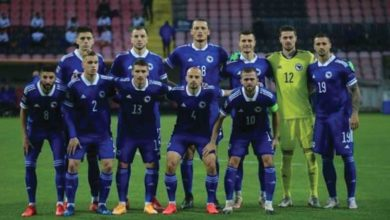 Photo of BiH na 51. mjestu FIFA rang liste