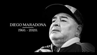 Photo of Šok u Argentini: Preminuo Diego Maradona!