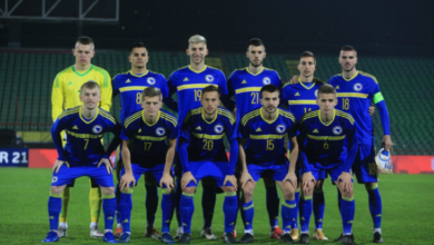 Photo of U21 BiH saznala protivnike u kvalifikacijama za EP